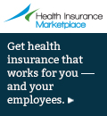 Get health insurance that works for you and your employees