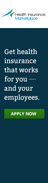 Apply now to get health insurance that works for you and your employees.
