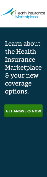Get answers about the Health Insurance Marketplace & your new coverage options from Obamacare