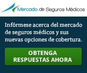 Infórmese acerca del mercado de seguros médicos y sus nuevas opciones de cobertura. .