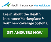 Get answers about the Health Insurance Marketplace & Obamacare