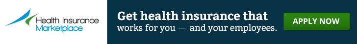 Apply now to get health insurance that work for you and your employees.