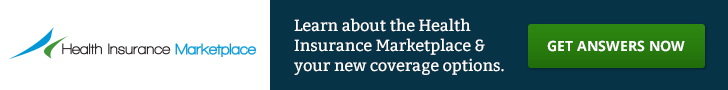 Learn about the Health Insurance Marketplace & your new coverage options through Obamacare